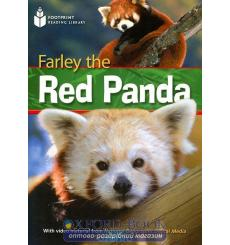 Книга A2 Farley the Red Panda with Multi-ROM Waring, R 9781424021499 купить Киев Украина