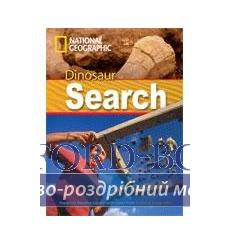Книга A2 Dinosaur Search with Multi-ROM Waring, R 9781424021475 купить Киев Украина