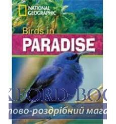 Книга B1 Birds in Paradise with Multi-ROM Waring, R 9781424021789 купить Киев Украина