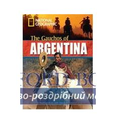 Книга B2 The Gauchos of Argentina with Multi-ROM Waring, R 9781424022304 купить Киев Украина
