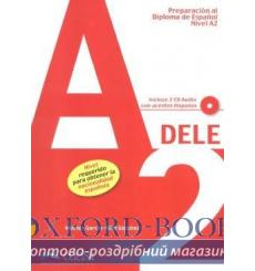DELE A2 Libro COLOR + CD 2010 ed. Garc?a-Vi??, M ISBN 9788477116349 купить Киев Украина