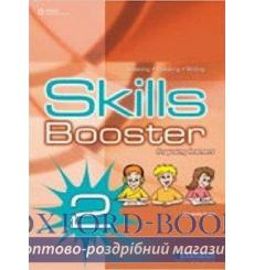 Учебник Skills Booster for young learners 2 Elementary Students Book 9789604035489 купить Киев Украина