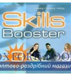 Skills Booster for young learners 3 Pre-Intermediate Audio CD ISBN 9789604033843 купить Киев Украина
