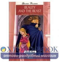 Рабочая тетрадь Level 2 Beauty and the Beast Elementary Arbeitsbuch Perrault, Ch ISBN 9789604430758 купить Киев Украина