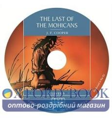 Level 3 The Last of the Mohicans Pre-Intermediate CD Cooper, J 9789603797449 купить Киев Украина