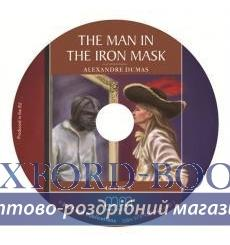 Level 5 The Man in the Iron Mask Upper-Intermediate CD Mitchell, H 9789604431601 купить Киев Украина