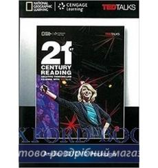 TED Talks: 21st Century Creative Thinking and Reading 2 Audio CD/DVD Package Longshaw, R ISBN 9781305495487 купить Киев Украина