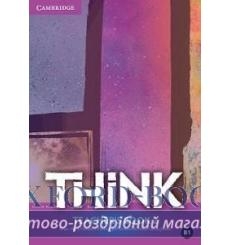 Книга для учителя Think 2 Teachers Book Puchta, H ISBN 9781107509221 купить Киев Украина
