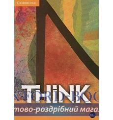 Книга для учителя Think 3 Teachers Book Puchta, H ISBN 9781107563537 купить Киев Украина