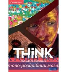 Учебник Think 5 Students Book with Online Workbook and Online Practice Puchta H 9781107574762 купить Киев Украина