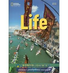 Тетрадь Life Pre-Intermediate workbook without Key and Audio CD Hughes, J 3rd Edition 9781337285872 купить Киев Украина