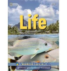 Тетрадь Life Upper-Intermediate workbook without Key and Audio CD Dummett, P 3rd Edition 9781337286299 купить Киев Украина
