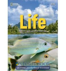 Учебник Life Upper-Intermediate Students Book Dummett, P 3rd Edition 9781337286121 купить Киев Украина