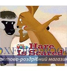 Книга Our World Big Book 2: Hare is Scared Emende, E ISBN 9781285191706 купить Киев Украина