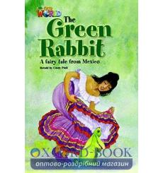 Книга Our World Reader 4: Green Rabbit Pioli, C ISBN 9781285191355 купить Киев Украина
