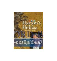 Книга Our World Reader 4: Hurums Hobby OSullivan, J ISBN 9781285191386 купить Киев Украина