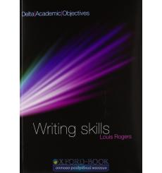 Учебник Academic Objectives Writing Skills Students Book Rogers L 9781905085583 купить Киев Украина