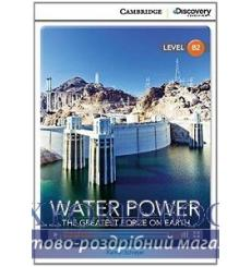 Тесты CDIR B2 Water Power: The Greatest Force on Earth (Book with Online Access) Schreyer, K 9781107688971 купить Киев Украина