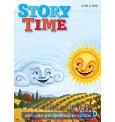 Our World 2 Story Time DVD Crandall, J ISBN 9781285461991 купить Киев Украина
