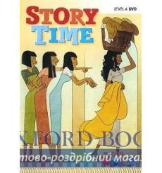 Our World 4 Story Time DVD Crandall, J ISBN 9781285461496 купить Киев Украина