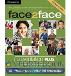 Face2face Advanced Presentation Plus dvd-ROM Cunningham G 2nd Edition 9781107655348 купить Киев Украина