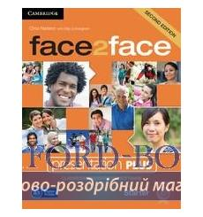 Face2face Starter Presentation Plus dvd-ROM Redston Ch 2nd Edition 9781107614758 купить Киев Украина