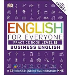 Книга English for Everyone Business English 2 Practice Book 9780241275153 купить Киев Украина
