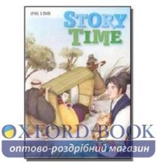 Our World 5 Story Time DVD Pinkley, D ISBN 9781285461489 купить Киев Украина