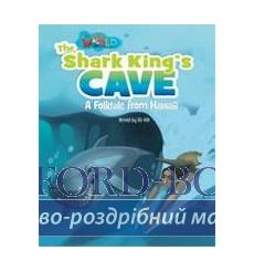 Книга Our World Reader 6: Shark Kings Cave Hill, E ISBN 9781285191553 купить Киев Украина