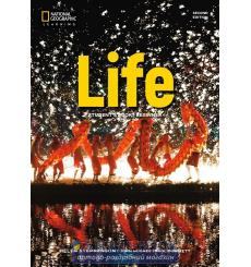 Учебник Life Beginner Students Book with App Code Stephenson, H 3rd Edition 9781337285285 купить Киев Украина