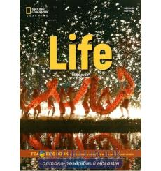 Life Beginner teachers book includes Students Book Audio CD and DVD Sayer, M 3rd Edition 9781337285469 купить Киев Украина