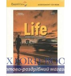 Life Intermediate ExamView CD-ROM 2nd Edition 9781337286008 купить Киев Украина