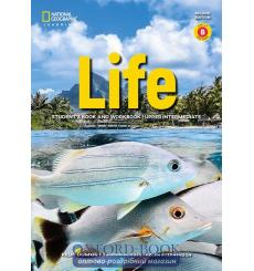 Учебник Life Upper-Intermediate_B Students Book+workbook with Audio CD Dummett, P 3rd Edition 9781337286251 купить Киев Украина