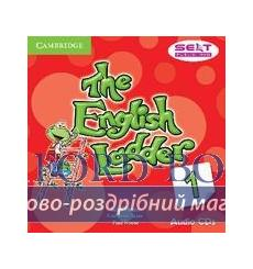 The English Ladder Level 1 Audio CDs (2) House, S ISBN 9781107400658 купить Киев Украина