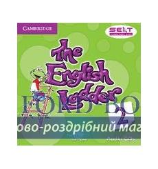 The English Ladder Level 2 Audio CDs (2) House, S ISBN 9781107400719 купить Киев Украина
