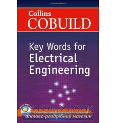 Key Words for Electrical Engineering Book with Mp3 CD ISBN 9780007489794 купить Киев Украина