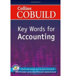 Key Words for Accounting with Mp3 CD ISBN 9780007489824 купить Киев Украина