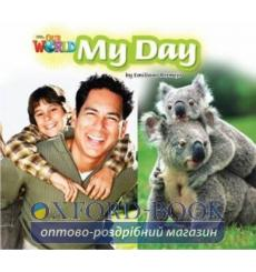 Книга Our World Big Book 2: My Day OSullivan, J ISBN 9781285191690 купить Киев Украина