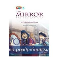 Книга Our World Reader 4: Mirror Harris, N ISBN 9781285191317 купить Киев Украина