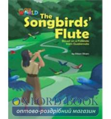 Книга Our World Reader 5: Songbirds Flute Silvers, E ISBN 9781285191423 купить Киев Украина