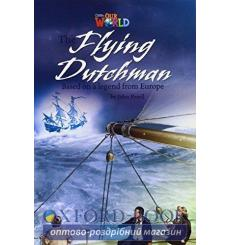 Книга Our World Reader 6: Flying Dutchman Porell, J ISBN 9781285191577 купить Киев Украина