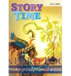Our World 6 Story Time DVD Pinkley, D ISBN 9781285461472 купить Киев Украина
