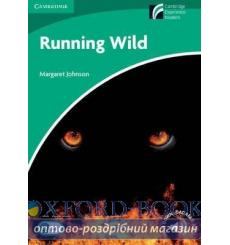 Книга Cambridge Readers Running Wild: Book Johnson, M ISBN 9788483235010 купить Киев Украина