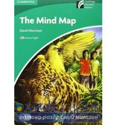 Книга Cambridge Readers The Mind Map: Book Morrison, D ISBN 9780521148924 купить Киев Украина