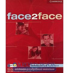 Face2face Elem teachers book Redston, Ch 9780521613712 купить Киев Украина