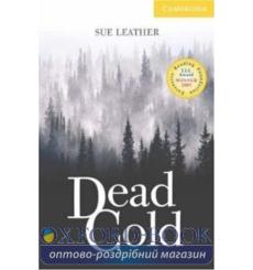 Книга Cambridge Readers Dead Cold: Book with Audio CDs (2) Pack Leather, S ISBN 9780521693929 купить Киев Украина