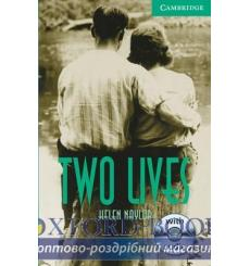 Книга Cambridge Readers Two Lives: Book with Audio CDs (2) Pack Naylor, H ISBN 9780521686488 купить Киев Украина