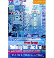 Книга Cambridge Readers Nothing but Truth: Book with Audio CDs (2) Pack Kershaw, G ISBN 9780521686273 купить Киев Украина