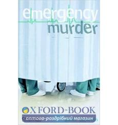Книга Cambridge Readers Emergency Murder: Book with Audio CDs (3) Pack McGiffin, J ISBN 9780521686440 купить Киев Украина