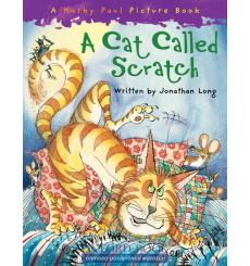 Книга Korky Paul. A Cat Called Scratch [Paperback] 9780192729002 купить Киев Украина